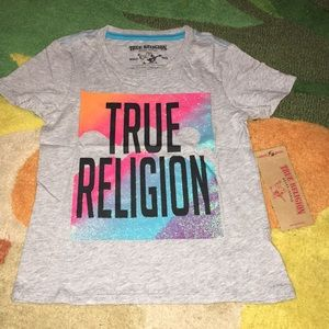 True Religion, Toddler Girl, Size 5t